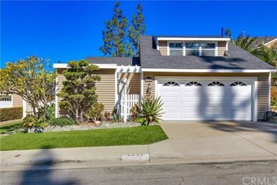 6017 E Brighton Lane, Anaheim Hills, CA 92807 - MLS#: PW18047899
