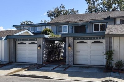 15 Foxglove Way, Irvine, CA 92612 - MLS#: PW18047903