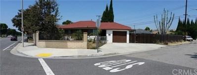 10781 Trask Avenue, Garden Grove, CA 92843 - MLS#: PW18047933