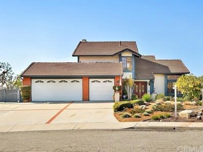 6457 Sunbeam Drive, Riverside, CA 92506 - MLS#: PW18047975