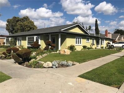 16822 Ardmore Avenue, Bellflower, CA 90706 - MLS#: PW18048140