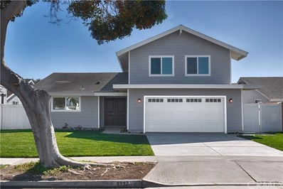 9132 Veronica Drive, Huntington Beach, CA 92646 - MLS#: PW18048200