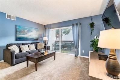 2521 W Sunflower Avenue UNIT H12, Santa Ana, CA 92704 - MLS#: PW18048269