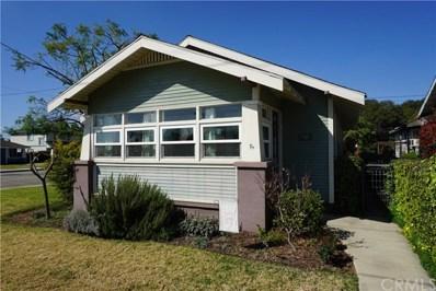 2209 B Street, La Verne, CA 91750 - MLS#: PW18048288
