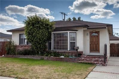 6218 Eckleson Street, Lakewood, CA 90713 - MLS#: PW18048485