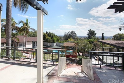 1250 Mayapan Road, La Habra Heights, CA 90631 - MLS#: PW18048507
