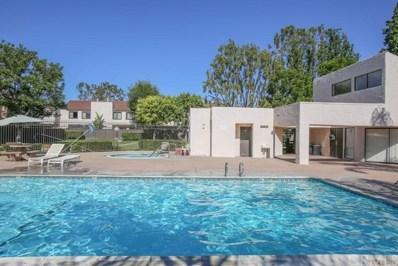 1667 S Heritage Circle UNIT A, Anaheim, CA 92804 - MLS#: PW18048508