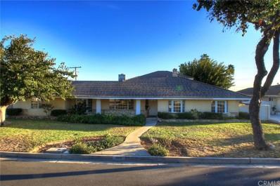 1012 Harmony Lane, Fullerton, CA 92831 - MLS#: PW18048618
