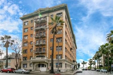 1030 E Ocean Boulevard UNIT 411, Long Beach, CA 90802 - MLS#: PW18048723