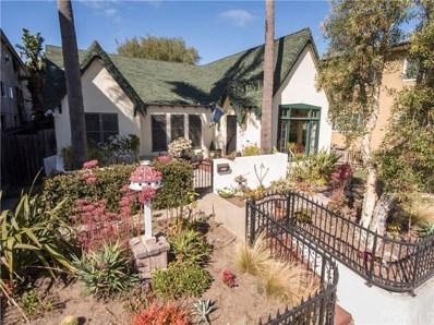 1975 Chestnut Avenue, Long Beach, CA 90806 - MLS#: PW18048844