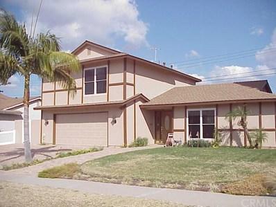 1720 Spahn Lane, Placentia, CA 92870 - MLS#: PW18048879