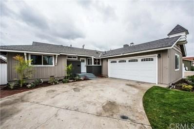 1540 W Edithia Avenue, Anaheim, CA 92802 - MLS#: PW18048973