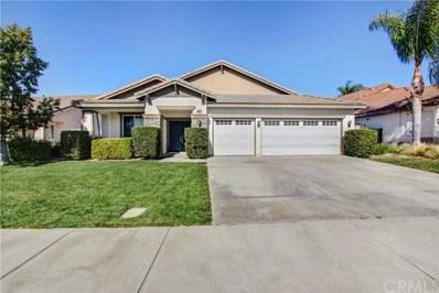 13678 Northlands Road, Corona, CA 92880 - MLS#: PW18049039
