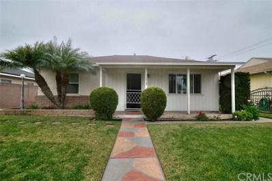 11515 Arlee Avenue, Norwalk, CA 90650 - MLS#: PW18049429