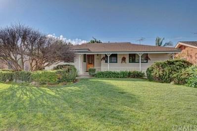 16254 Citrustree Road, Whittier, CA 90603 - MLS#: PW18049434