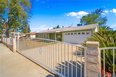 5459 Noble Street, Riverside, CA 92503 - MLS#: PW18049515