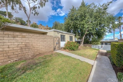 3072 Panorama Road UNIT A, Riverside, CA 92506 - MLS#: PW18049598