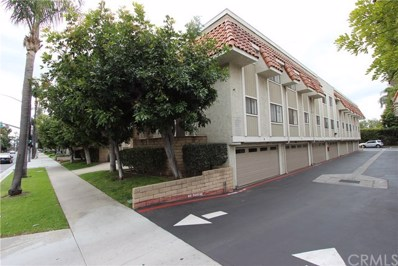 2202 N Broadway UNIT A, Santa Ana, CA 92706 - MLS#: PW18049670