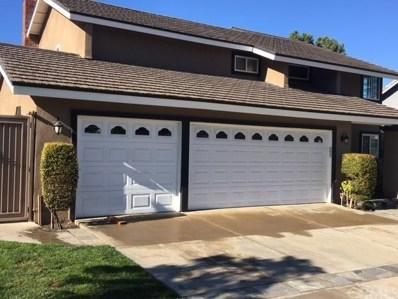 1061 S Pine Canyon Circle, Anaheim Hills, CA 92807 - MLS#: PW18049867