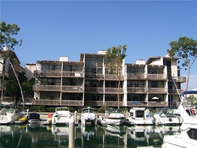 8330 Marina Pacifica Drive N, Long Beach, CA 90803 - MLS#: PW18049918