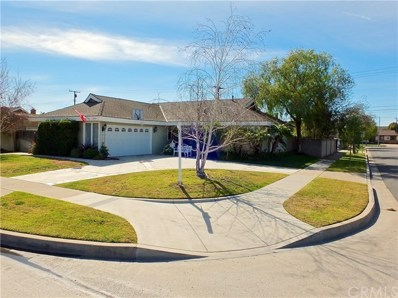 12021 Reagan Street, Los Alamitos, CA 90720 - MLS#: PW18049923