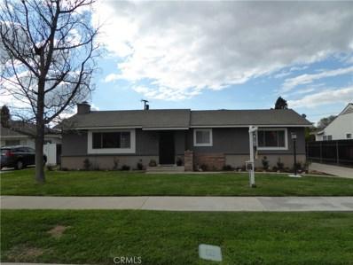 5745 Tower Road, Riverside, CA 92506 - MLS#: PW18050184