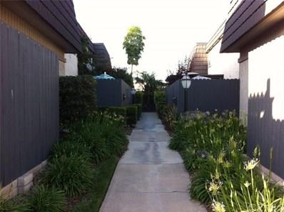 1620 Iowa Street UNIT C, Costa Mesa, CA 92626 - MLS#: PW18050269