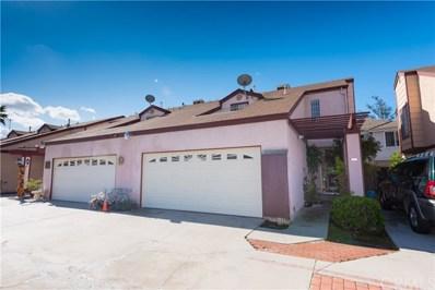 3412 Whistler Avenue UNIT A, El Monte, CA 91732 - MLS#: PW18050356