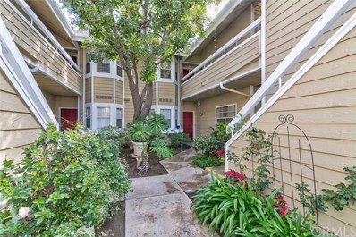 3680 S Bear Street UNIT F, Santa Ana, CA 92704 - MLS#: PW18050367