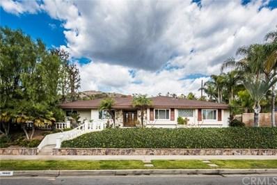 14445 Linda Vista Drive, Whittier, CA 90602 - MLS#: PW18050499