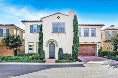 246 Desert Bloom, Irvine, CA 92618 - MLS#: PW18050509