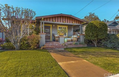 512 E Van Bibber Avenue, Orange, CA 92866 - MLS#: PW18050590