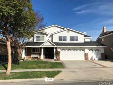 11712 Pine Street, Los Alamitos, CA 90720 - MLS#: PW18050728