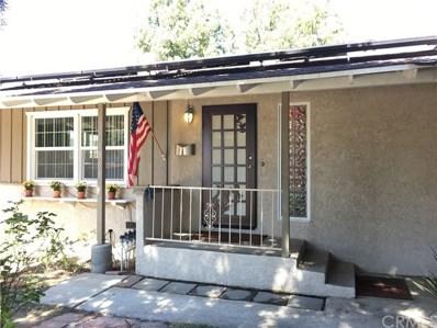 1861 San Jose Avenue, La Habra, CA 90631 - MLS#: PW18050865