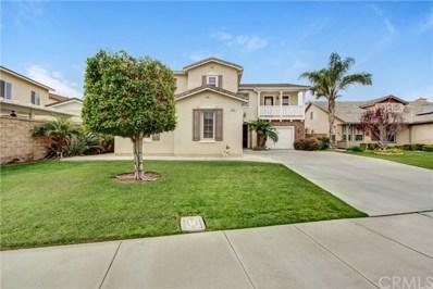 8007 Hazelnut Drive, Corona, CA 92880 - MLS#: PW18050887