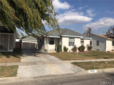 11037 Winchell Street, Whittier, CA 90606 - MLS#: PW18050896