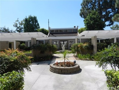 2900 Madison Avenue UNIT A25, Fullerton, CA 92831 - MLS#: PW18050940