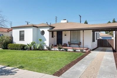 925 N Helena Street, Anaheim, CA 92805 - MLS#: PW18051010