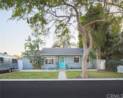 219 Lillian Place, Costa Mesa, CA 92627 - MLS#: PW18051073