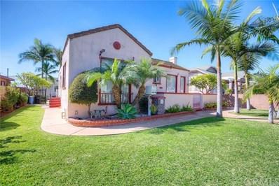 35703572 Percy Street, East Los Angeles, CA 90023 - MLS#: PW18051120