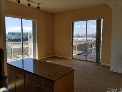 388 E Ocean Boulevard UNIT 902, Long Beach, CA 90802 - MLS#: PW18051272