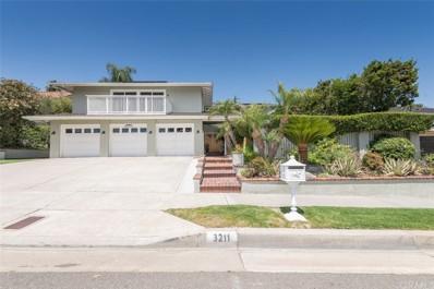 3211 E Marywood Drive, Orange, CA 92867 - MLS#: PW18051308