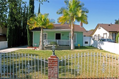 67 N Oak Avenue, Pasadena, CA 91107 - MLS#: PW18051616