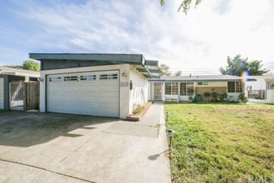 3340 E Harding Street, Long Beach, CA 90805 - MLS#: PW18051760