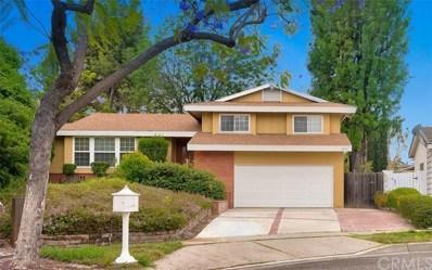 2024 Calavera Place, Fullerton, CA 92833 - MLS#: PW18051847