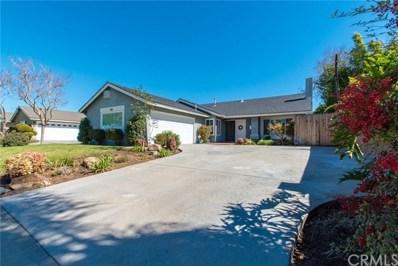 2110 Earnshaw Drive, Placentia, CA 92870 - MLS#: PW18051925
