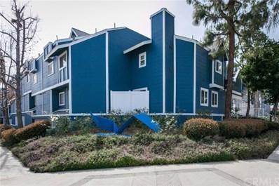 211 S Redwood Avenue UNIT C, Brea, CA 92821 - MLS#: PW18052222