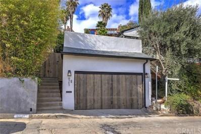 6345 Bryn Mawr Drive, Los Angeles, CA 90068 - MLS#: PW18052271