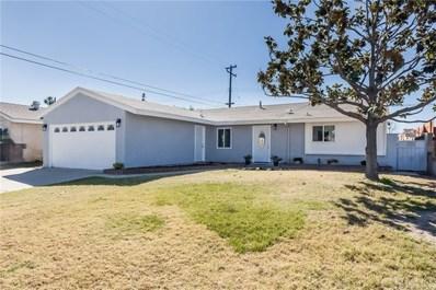 3646 W Stadco Drive, Anaheim, CA 92804 - MLS#: PW18052428