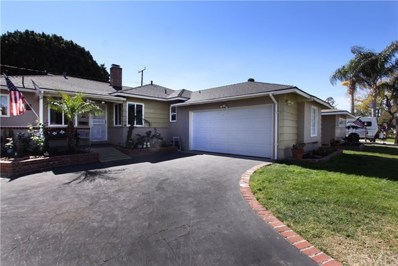 15558 Dittmar Drive, Whittier, CA 90603 - MLS#: PW18052496